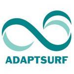 Logo da Adaptsurf